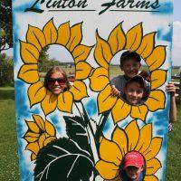 School Tour at Linton's Farm Market